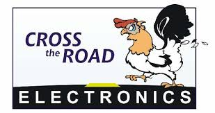 Cross The Road Electronics