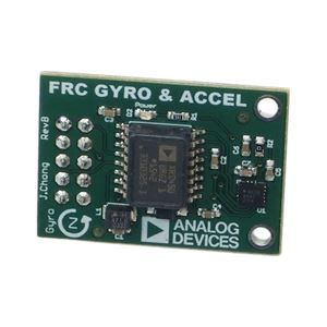 Picture of Sensor Board (Accelerometer & Gyro) (fc18-006)