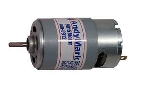 Picture of AndyMark 9015 Motor am-0912 (fc18-008)