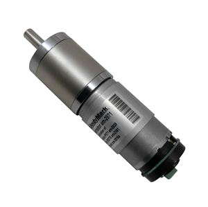 Picture of PG71 Gearmotor With Encoder (fc18-010)