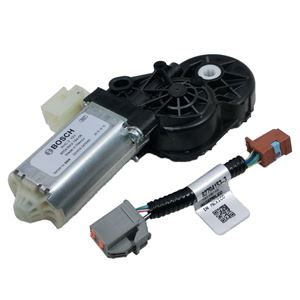Picture of Motor and Harness (fc18-019)