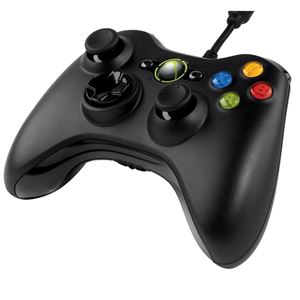 Picture of Xbox 360 Controller, wired (fc18-036)