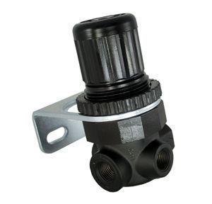 Picture of Pressure Regulator & Regulator Mounting Kit (fc18-054)