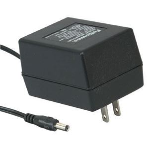 Picture of AC to DC Wall adapter 12V, 1A (fc18-058)