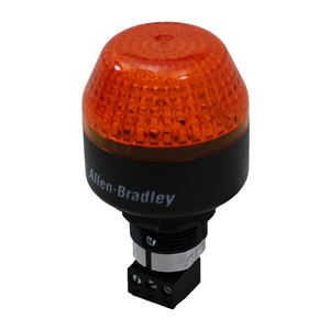 Picture of Robot Signal Light (i.e. Panel Signal Device) (fc18-067)