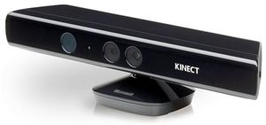 Picture of Microsoft Kinect (fc18-088)