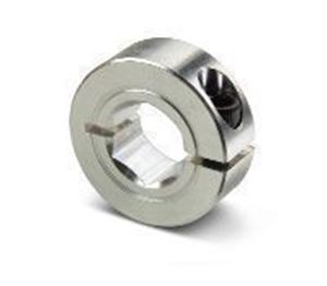 "Picture of 3/8"" Hex Shaft Collar (fc-CL-6HX-A)"
