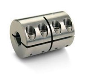 """Picture of 3/8"""" x 3/8"""" Rigid Coupling (fc-CLX-6-6-A)"""