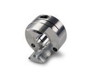 "Picture of 1/4"" Jaw Coupling Hub (fc-JC16-4-A)"