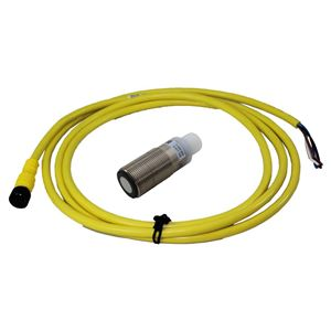 Picture of Ultrasonic Proximity Sensor & cable (fc-RockwellProxSensor)