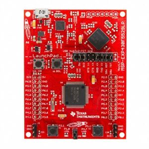 Picture of LaunchPad Evaluation Kit (fc-MSP-EXP430F5529LP)