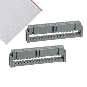 Picture of Ribbon Cable Socket Kit (fc-RibbonKit)