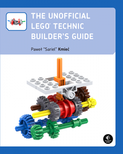 Picture of LEGO Technic Builder's Guide (fc-1593274343)