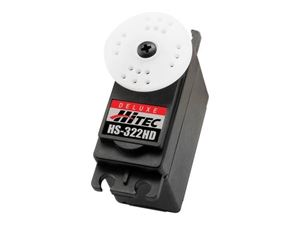 Picture of HS-322HD Servo (fc-HS-322HD)