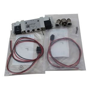 Picture of Pneumatic Solenoid, Double Valve Kit 2017 (fc-FestoSolenoid)