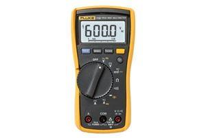 Picture of Digital Multimeter (FLUKE 115) (fc-2538790)