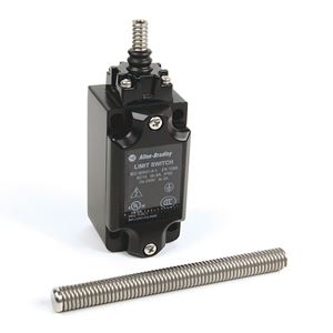 Picture of Limit Switch Kit (fc-RockwellLimitSwitch)