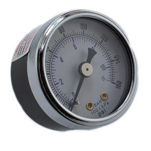 Picture of Pressure Gauge (fc-15-102D-1B-160)