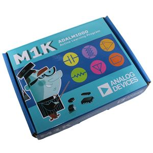 Picture of Active Learning Module M1K Kit (M1K)