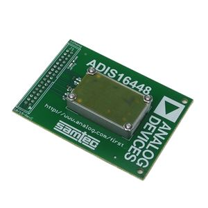 Picture of IMU MXP Breakout Board (ADIS16448BRD)