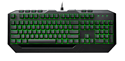 Picture of Devastator II: Keyboard & Mouse Set (green) (SGB-3032-KKMF1)