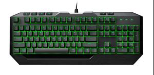 Picture of Devastator II: Keyboard & Mouse Set (green) (SGB-3032-KKMF1)