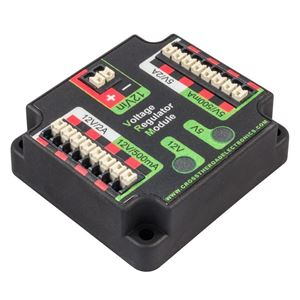 Picture of Voltage Regulator Module (CTRE_VRM_1)