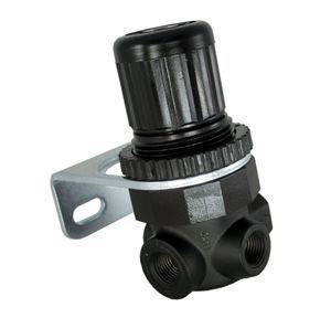 Picture of Pressure Regulator & Regulator Mounting Kit (Regulator)