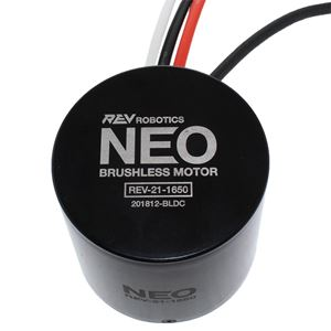 Picture of NEO Brushless Motor (REV-21-1650)