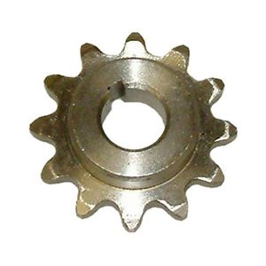 Picture of S35-12H 500 Key Hub Steel Sprocket (am-0019)