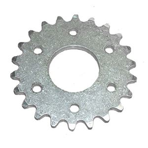 Picture of S35-22L Aluminum Sprocket, Large Bore (am-0216)