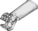 Picture of mechanical arm (readfineprint)